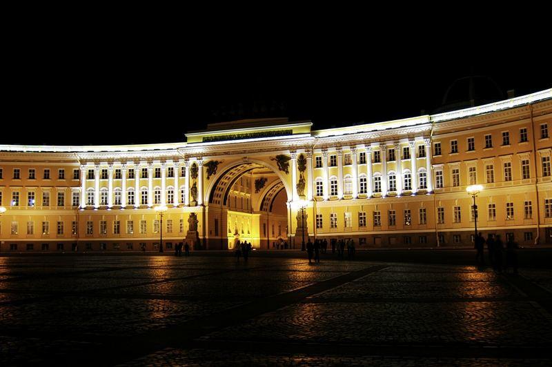 St.Petersburg-1