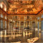 ... St.Petersburg ... Spiegelsaal ...