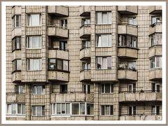 St.Petersburg-Wohnungen