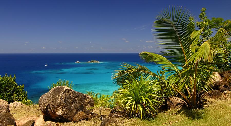 St.Pierre Island