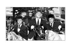 Stra The Ludwigshafen      Les Horsemen