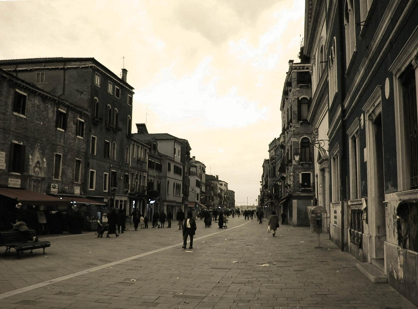 Strada Garibaldi