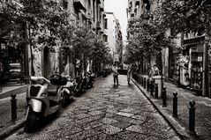 Strada via S.Sebastiano