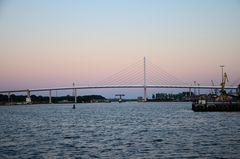 Strahlsund Brücke