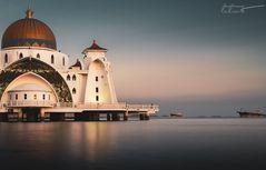 Strait Of Melaka ~ Coronasia 2020