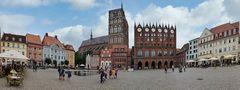 Stralsund Alter Markt