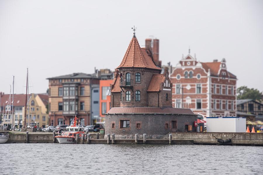 Stralsund Seaside (1)