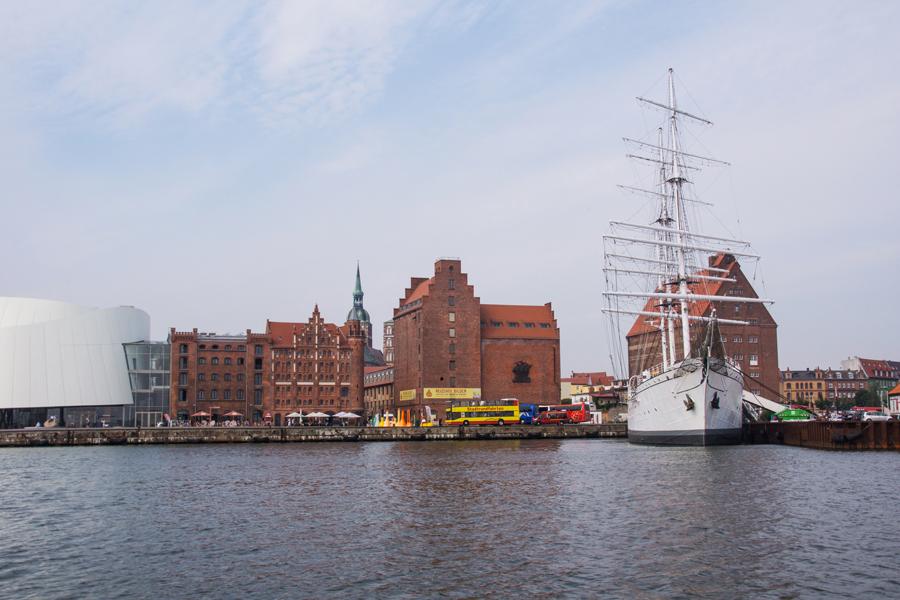 Stralsund Seaside (2)