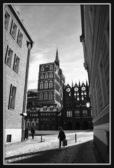 Stralsund und sein Rathaus