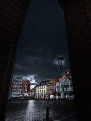 Stralsund...#04 - Alter Markt
