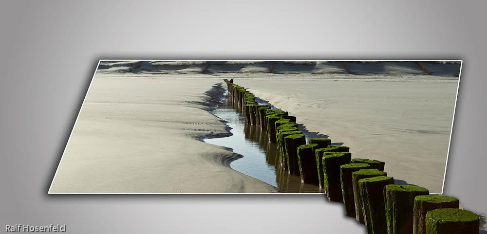 Strand außer Rand und Band