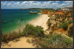 Strand bei Portimão 1