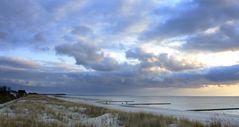 Strand besuch