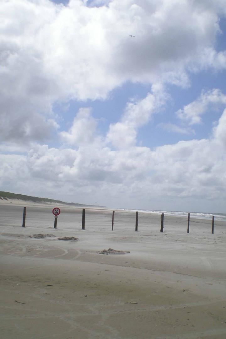 Strand der Hoffnung