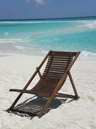 Strand Dhiggiri Malediven