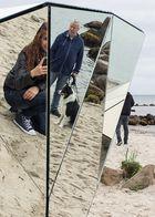 Strand-Facetten