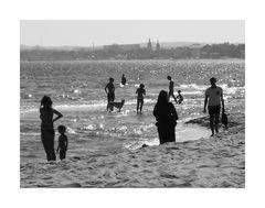 Strand-Geschichten