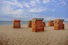 Strand, Impressionen