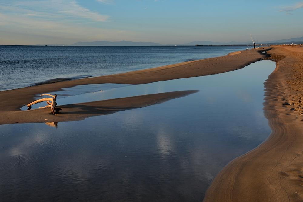 Strand - Impressionen