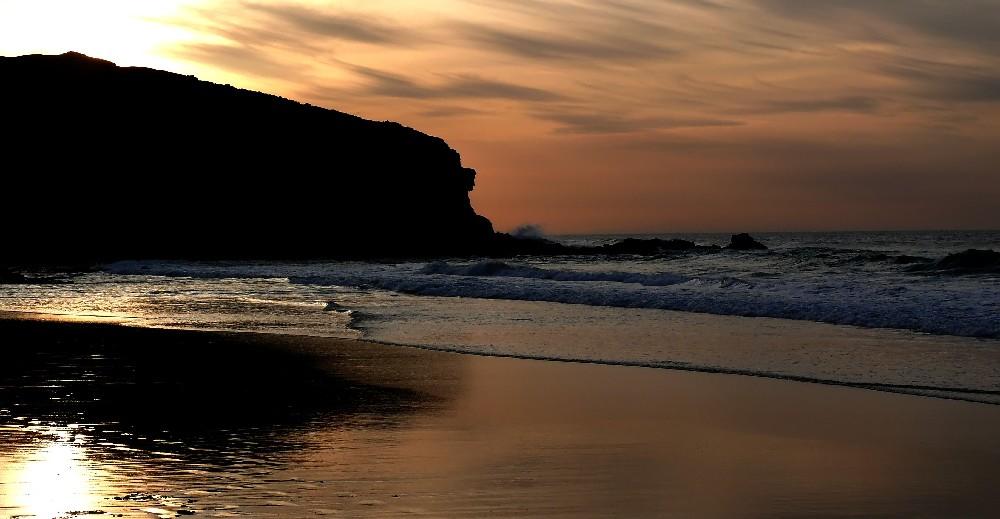 ...Strand-Impressionen...