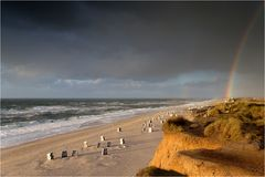 Strand-Impressionen XVI