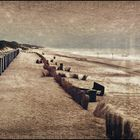Strand in der Nähe von Callantsoog
