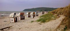 Strand Insel Hiddensee