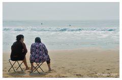 Strand, Marokko