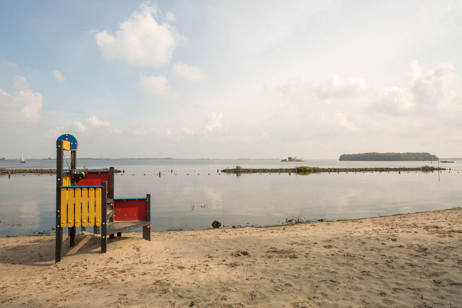 Strand Naarderbos