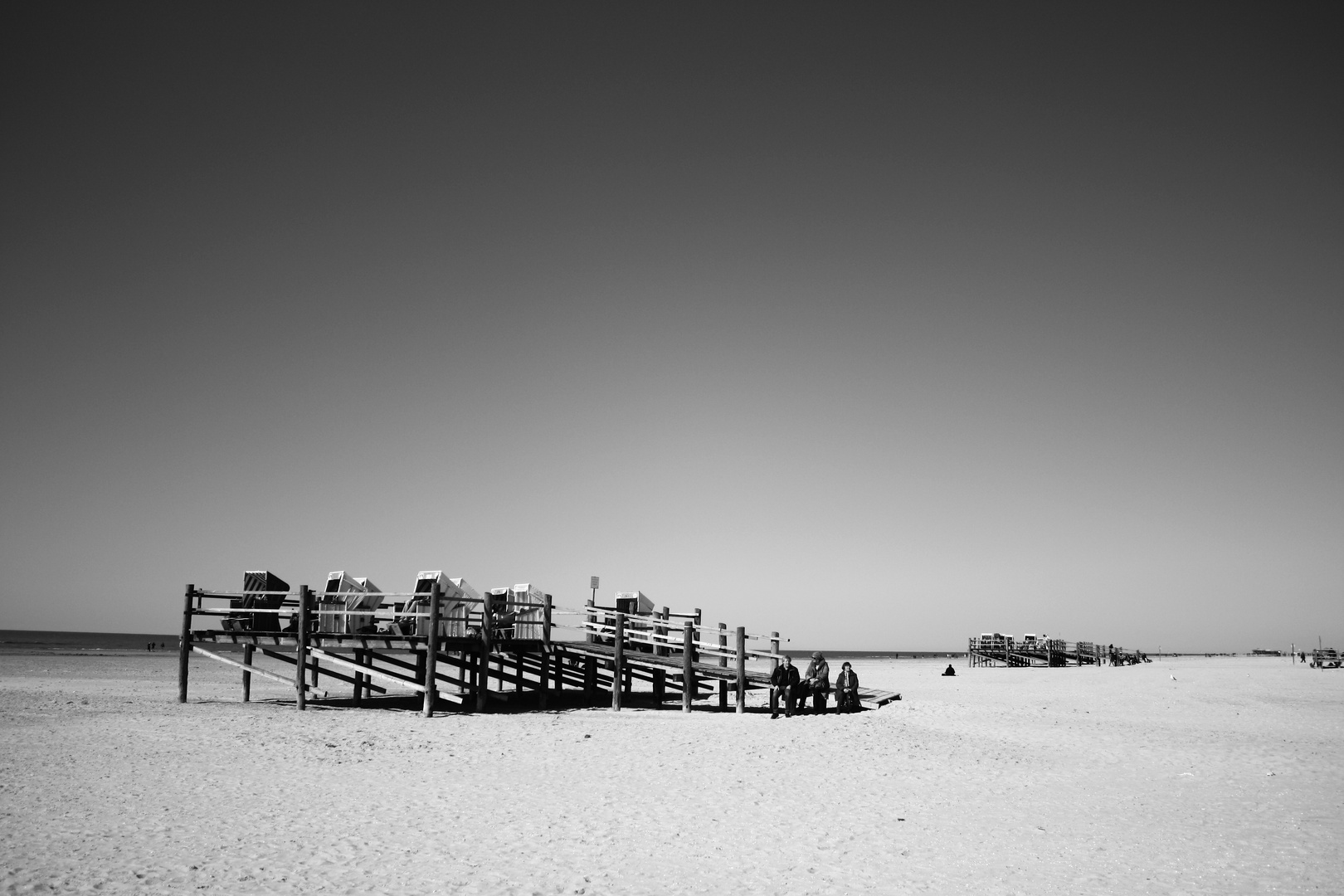 Strand Sankt Peter-Ording