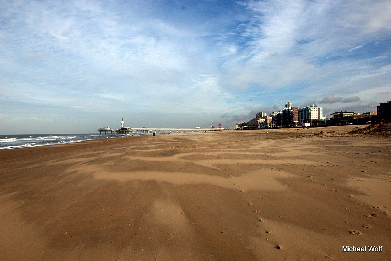 Strand Scheveningen