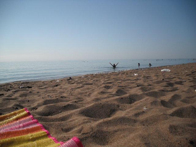 Strand, Sonne & Meer, was will man mehr?♥