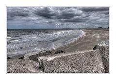 Strand Velsen Noord