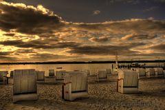 Strand von Glücksburg
