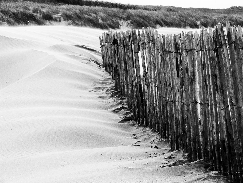 Strand von Katwijk