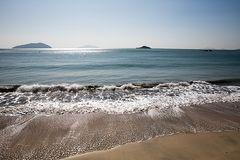 Strand von Lantau