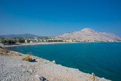 Strand von Lardos
