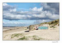 Strand von Nymindegab....