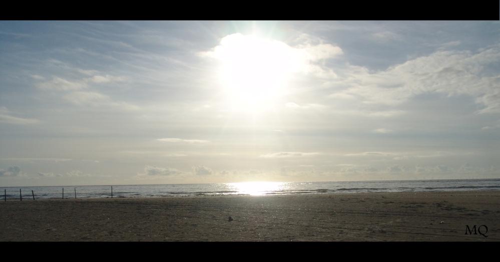 Strand von Oksböl