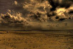 Strand von Rockanje