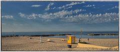 Strand von Sitges