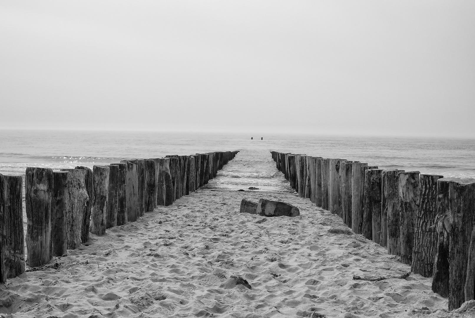 Strand von Zoutelande