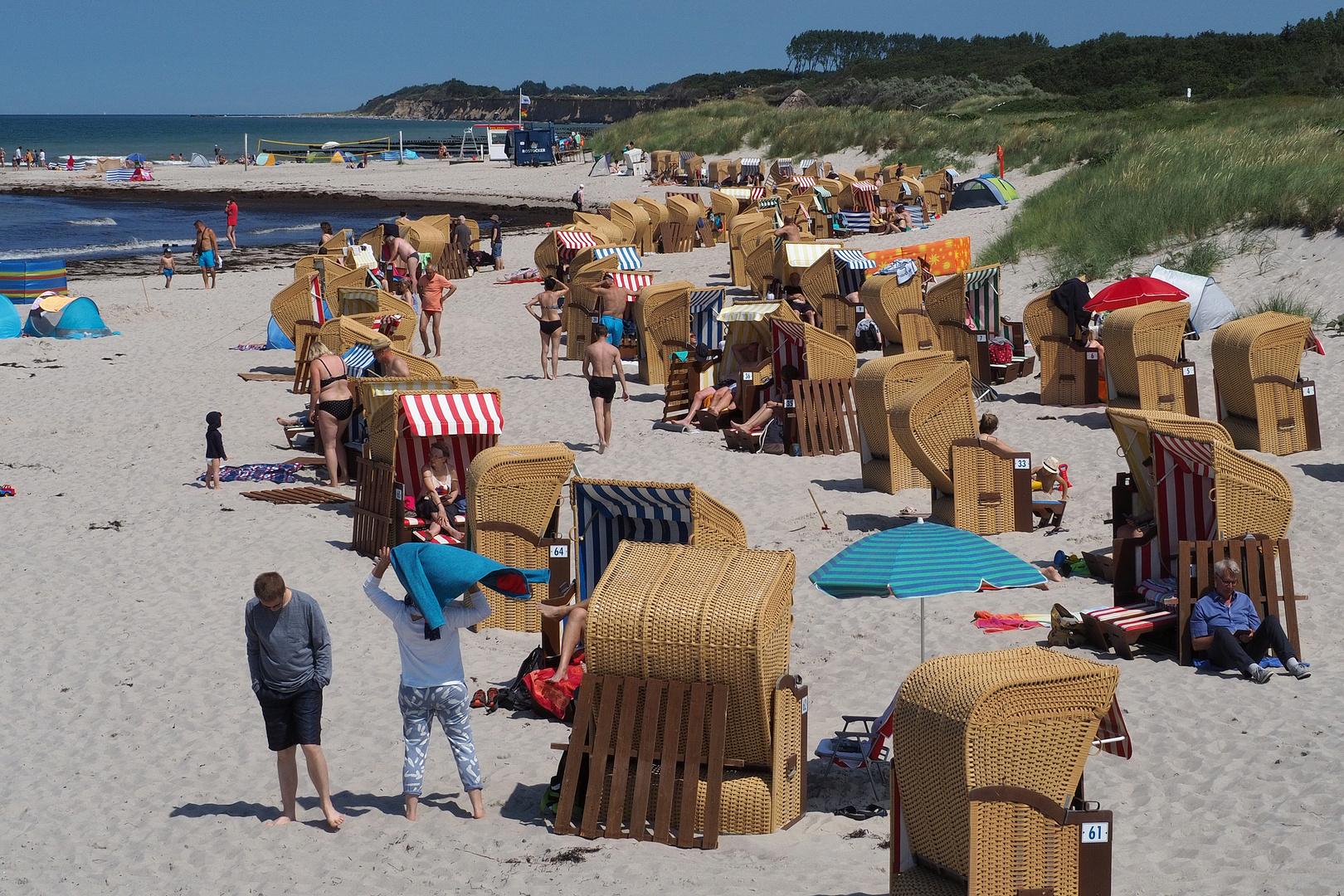 Strand Wustrow (2) Foto & Bild | deutschland, europe