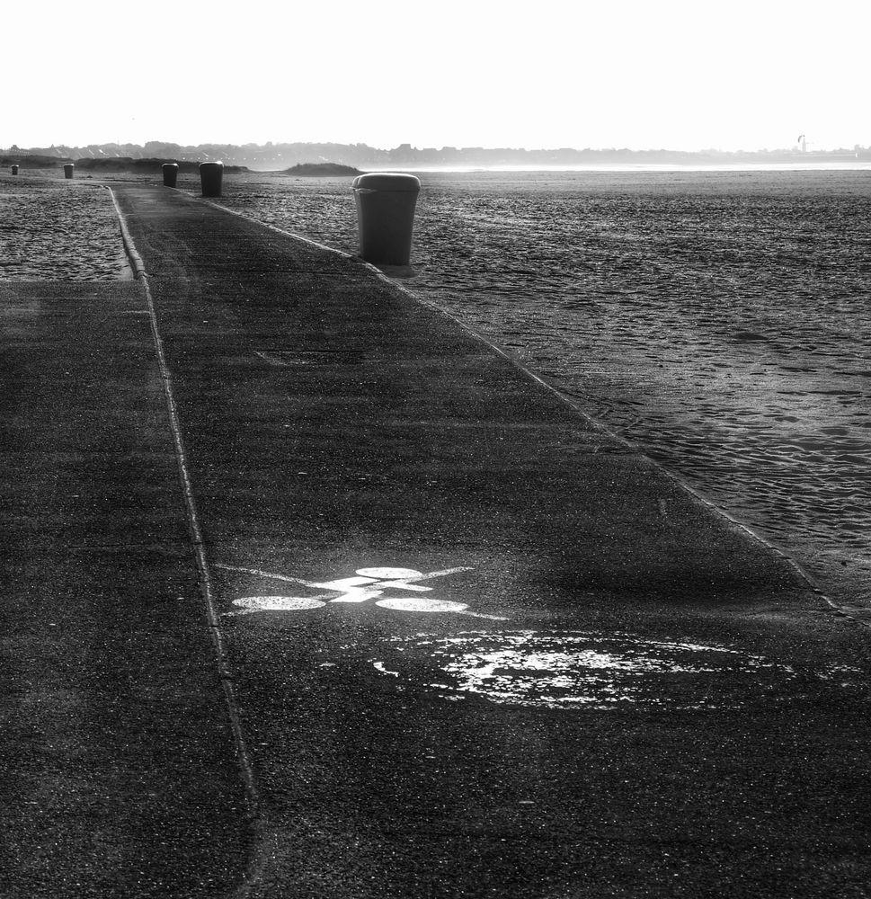 Strandautobahn
