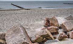 Strandbefestigung I