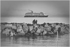 Strande #8 (Distance)