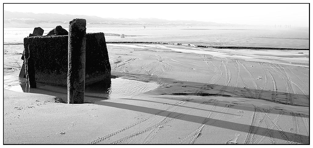 Strandeindrücke (1)