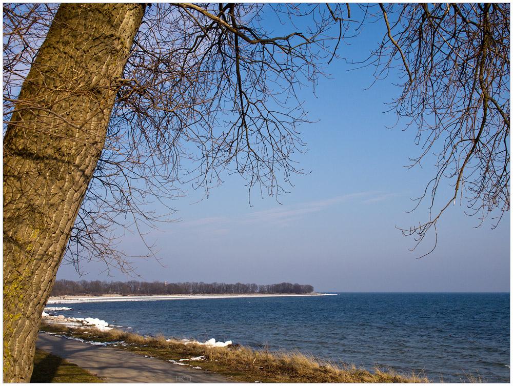 Strander Bucht