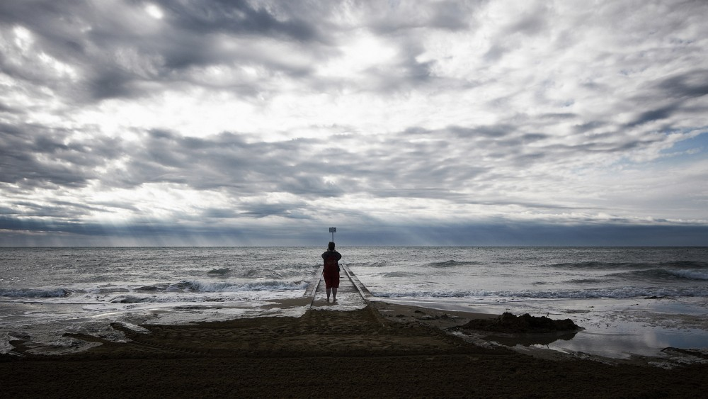 Strandfotograf