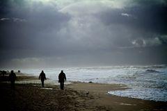 Strandgang